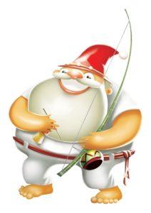 Capoeira  Weihnachtsferien