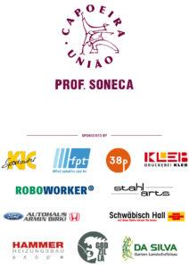Capoeira União #Ravensburg #Friedrichshafen #Wangen bedankt sich schon im voraus für die Unterstützung