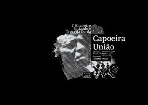 II. Capoeira Treff. 2018